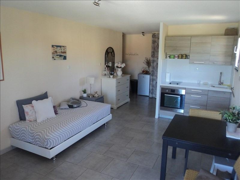 Vente appartement St mandrier sur mer 110000€ - Photo 2