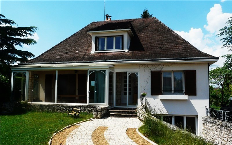 Deluxe sale house / villa Vineuil 294000€ - Picture 3
