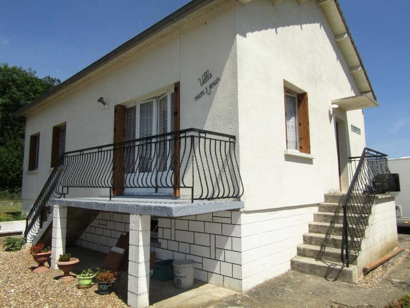 Vente maison / villa Meru 200 600€ - Photo 2