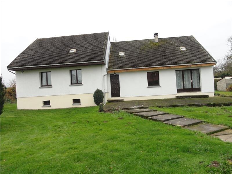 Sale house / villa Beauvais 250000€ - Picture 1