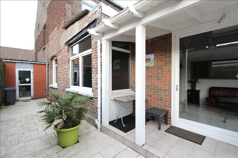 Vente maison / villa Dechy 188000€ - Photo 3