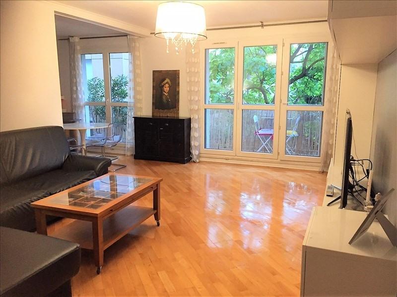 Vente appartement Romainville 340000€ - Photo 6