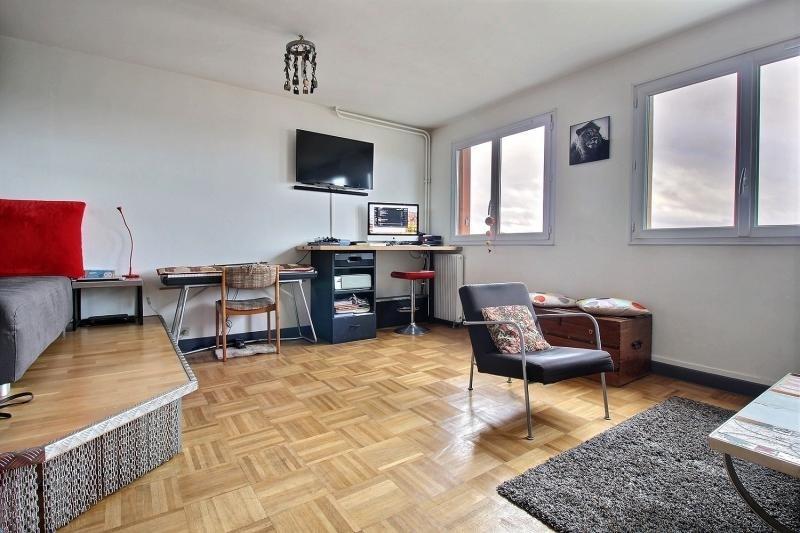 Sale apartment Paris 10ème 465000€ - Picture 3