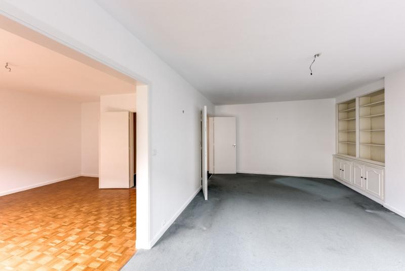 Vente de prestige appartement Paris 16ème 1275000€ - Photo 2