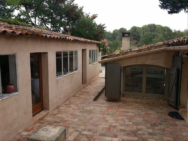 Deluxe sale house / villa Aix en provence 1980000€ - Picture 6
