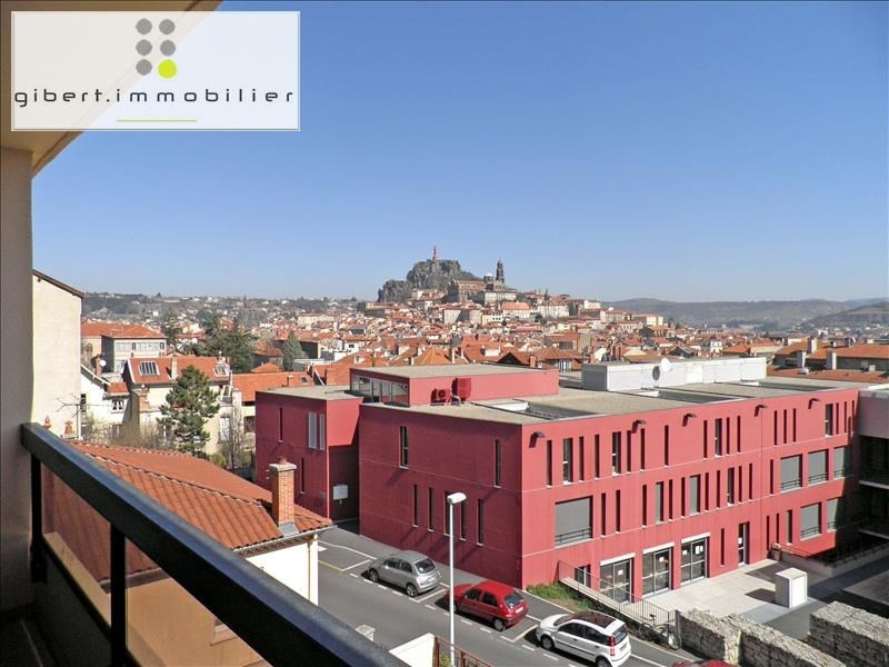 Location appartement Le puy en velay 619,79€ CC - Photo 1