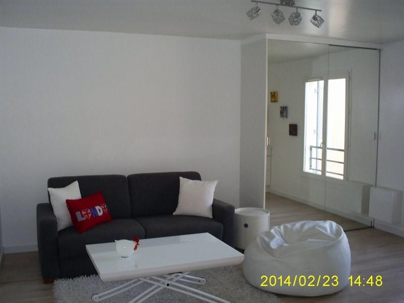 Locação apartamento Chambourcy 755€ CC - Fotografia 2
