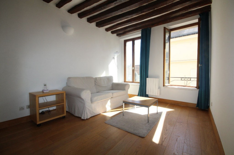 Vente appartement Saint germain en laye 373 000€ - Photo 1
