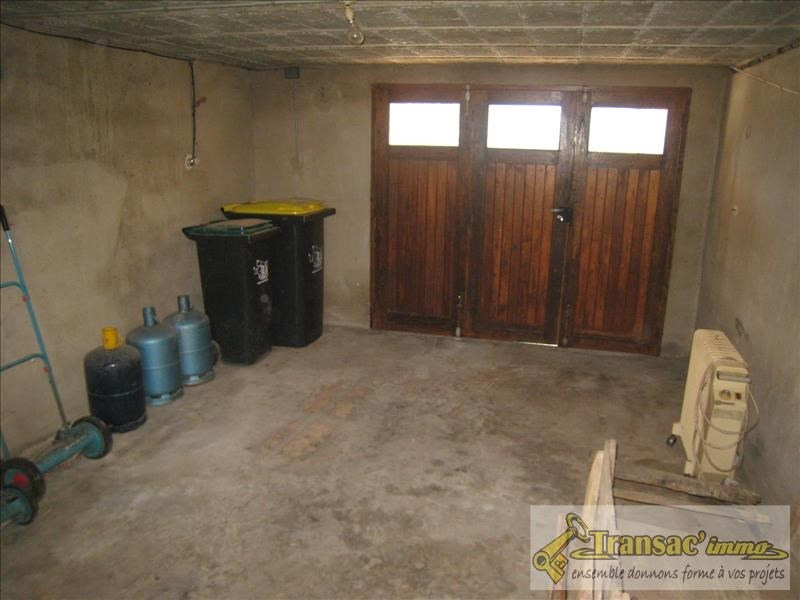 Sale house / villa Randan 95 480€ - Picture 8