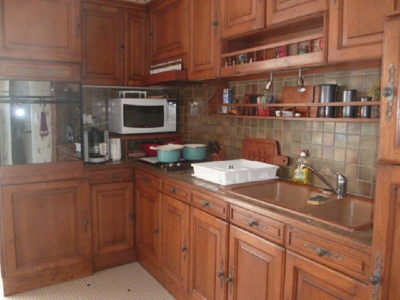 Vente maison / villa Bourcefranc le chapus 282800€ - Photo 6