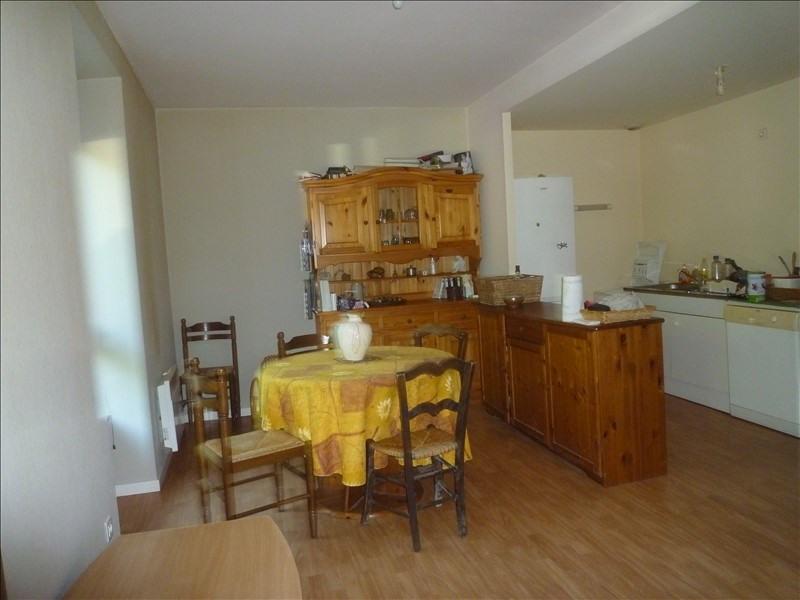 Vente appartement Culoz 115000€ - Photo 1