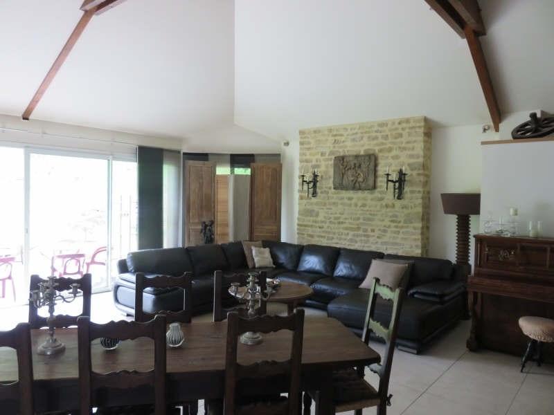 Vente maison / villa Champfremont 283000€ - Photo 4
