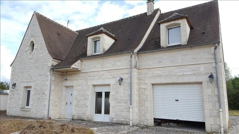 Vente maison / villa Cannectancourt 209000€ - Photo 1