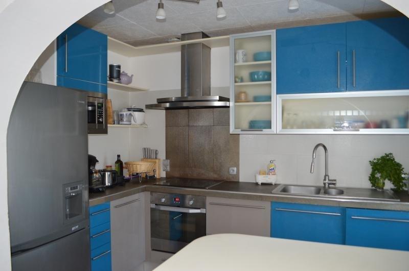Sale house / villa La motte 435000€ - Picture 3