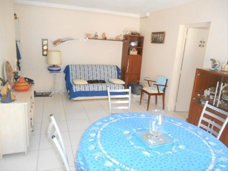 Sale apartment Port vendres 139000€ - Picture 3