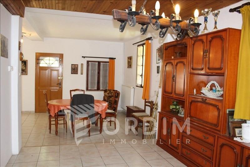 Vente maison / villa Bouhy 89000€ - Photo 4