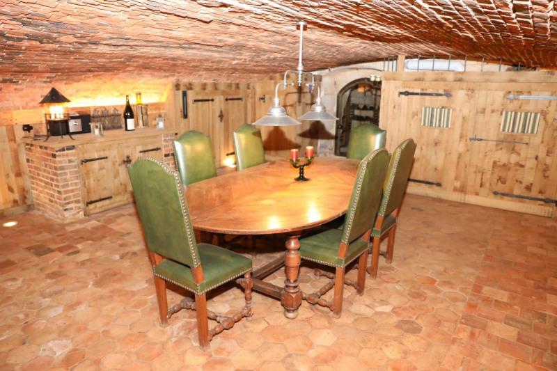 Verkoop van prestige  kasteel Évreux 1950000€ - Foto 6