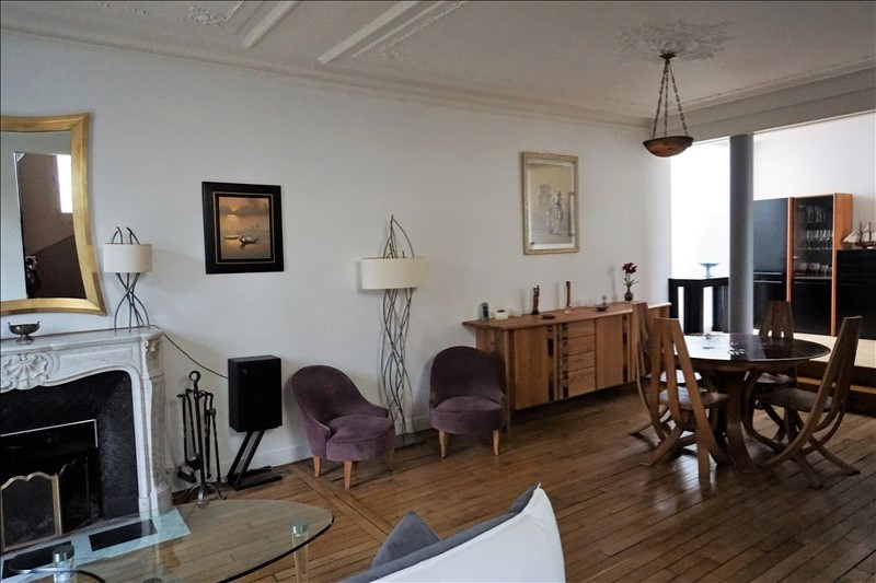 Immobile residenziali di prestigio casa Bois colombes 1110000€ - Fotografia 3