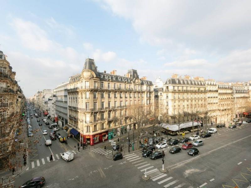 Revenda residencial de prestígio apartamento Paris 8ème 3650000€ - Fotografia 11