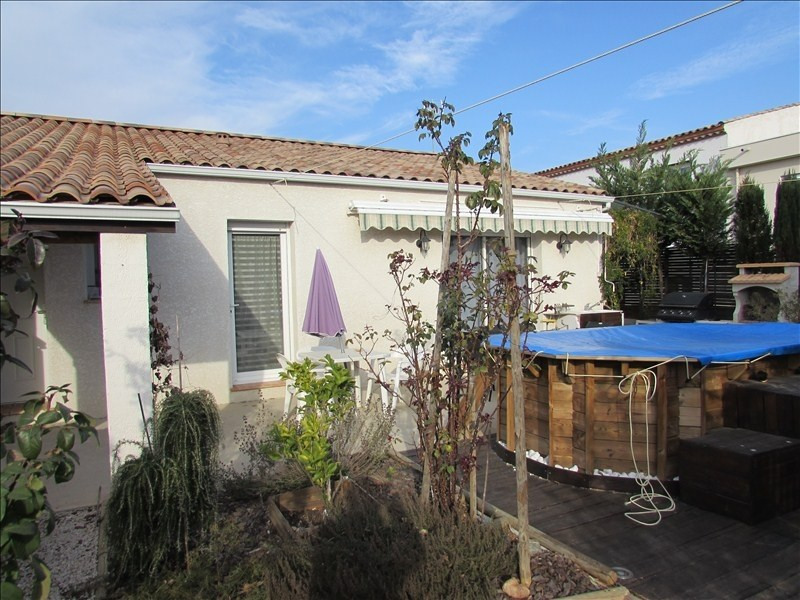 Sale house / villa Beziers 260 000€ - Picture 2