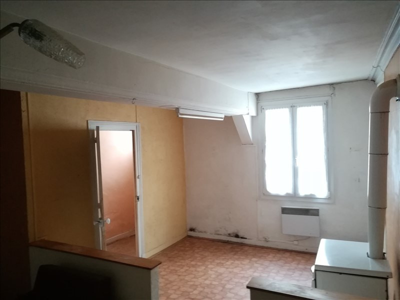 Vente maison / villa Chateau renault 54300€ - Photo 1