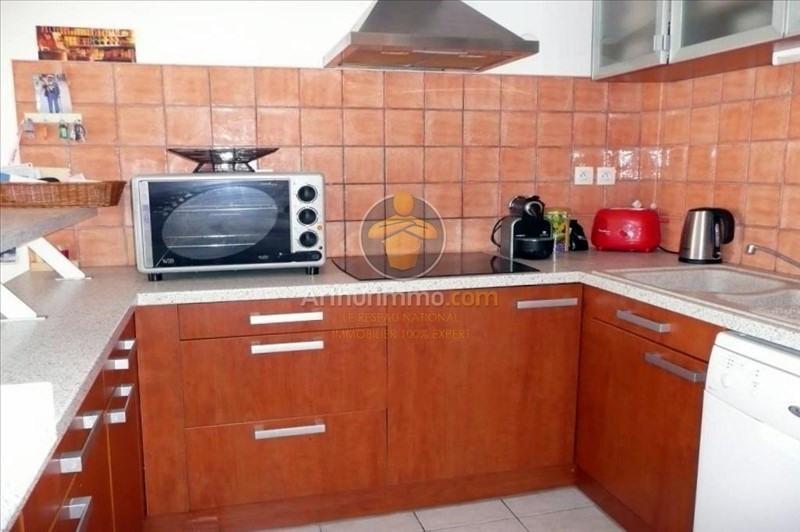 Sale apartment Sainte maxime 370000€ - Picture 5