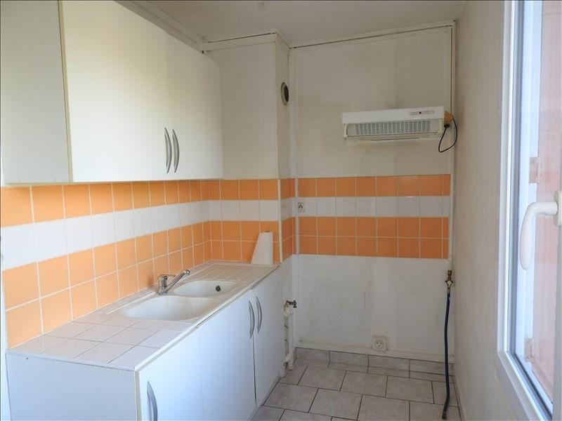 Sale apartment Chatillon sur seine 39500€ - Picture 2