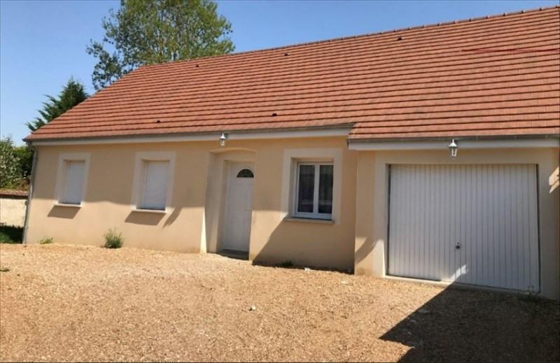 Vendita casa Nogent le roi 199000€ - Fotografia 1