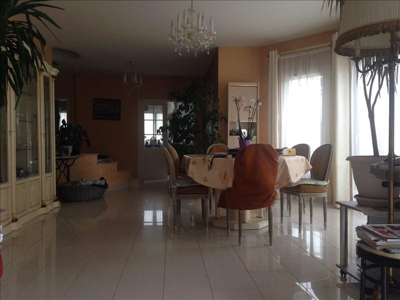 Vente maison / villa Nanteuil les meaux 679000€ - Photo 3