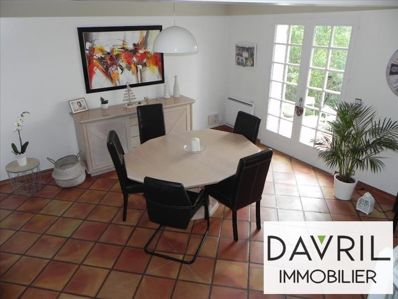 Sale house / villa Andresy 600000€ - Picture 3