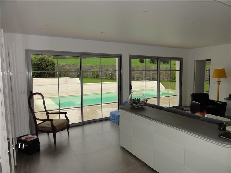 Vente de prestige maison / villa Montfort l amaury 1295000€ - Photo 4
