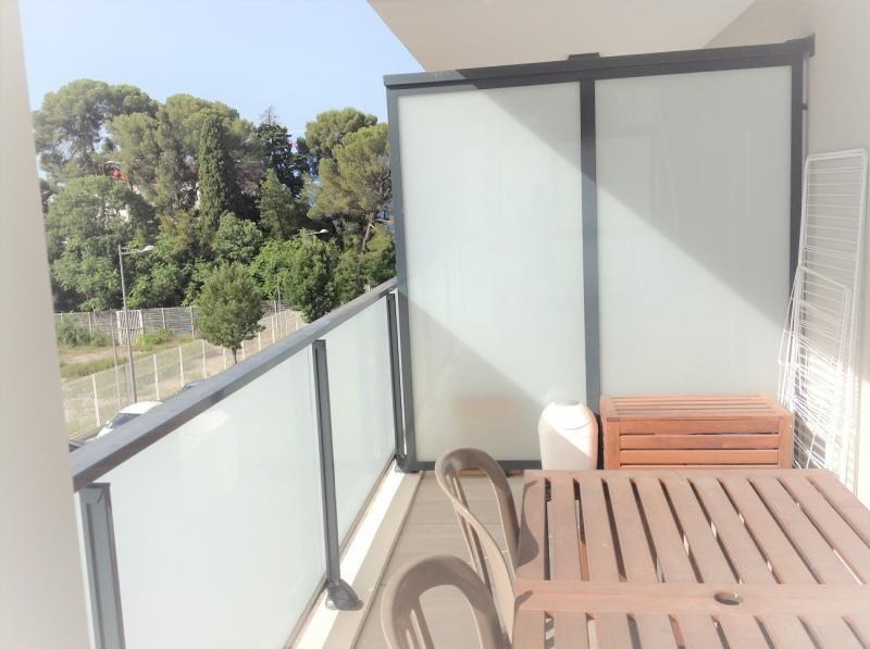 Sale apartment Montpellier 228 000€ - Picture 1