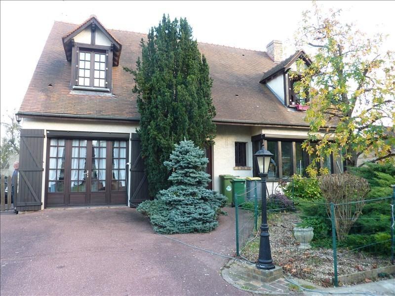 Life annuity house / villa Ballancourt sur essonne 94000€ - Picture 5