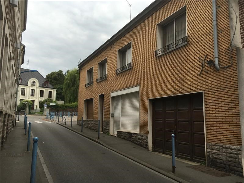 Vente immeuble Beuvry 128 000€ - Photo 1
