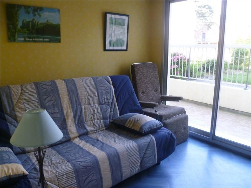 Vente appartement Pornichet 411000€ - Photo 7