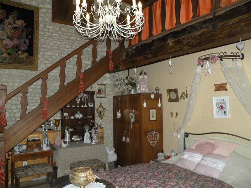 Life annuity house / villa Saintes 158000€ - Picture 7