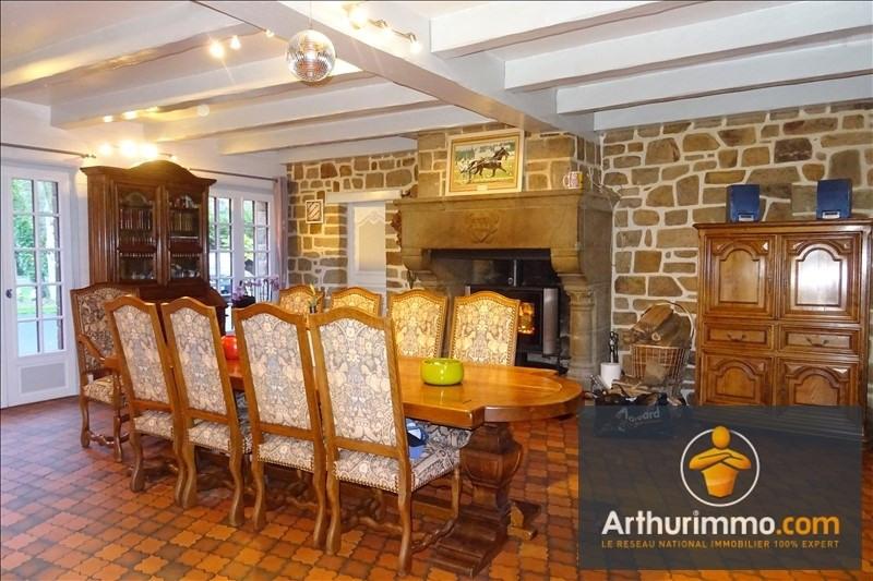 Deluxe sale house / villa Lanvollon 569800€ - Picture 4