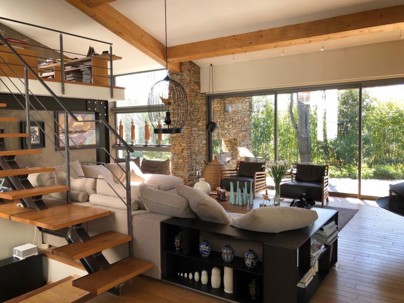 Vente maison / villa Aix-en-provence 2080000€ - Photo 4