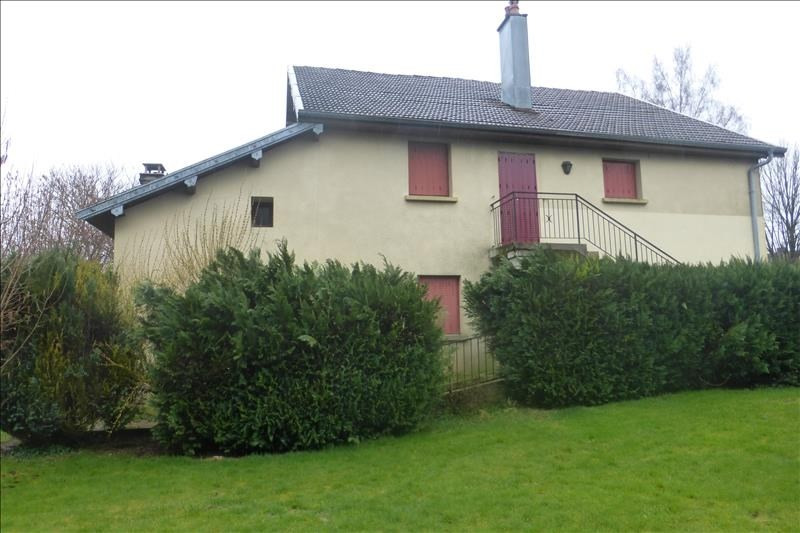 Vente maison / villa Gennes 204 500€ - Photo 1