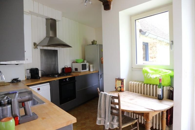 Sale house / villa Galluis 484100€ - Picture 5