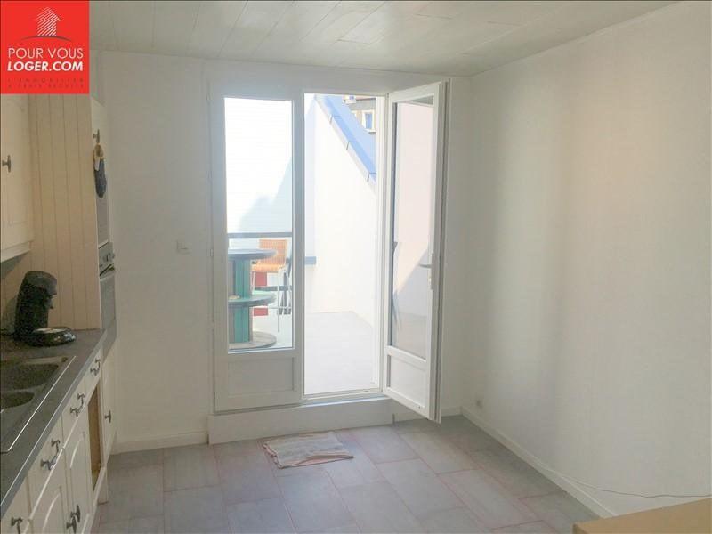 Vente appartement Boulogne-sur-mer 120990€ - Photo 11