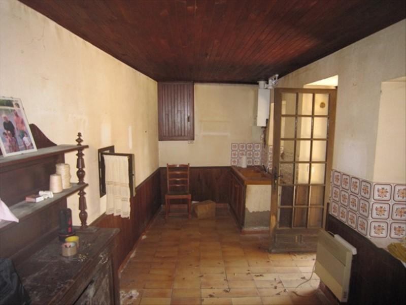 Vente maison / villa Siorac en perigord 110000€ - Photo 3