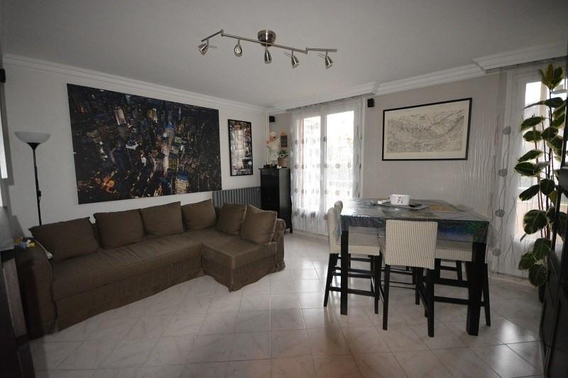 Sale apartment Bourgoin jallieu 132000€ - Picture 2
