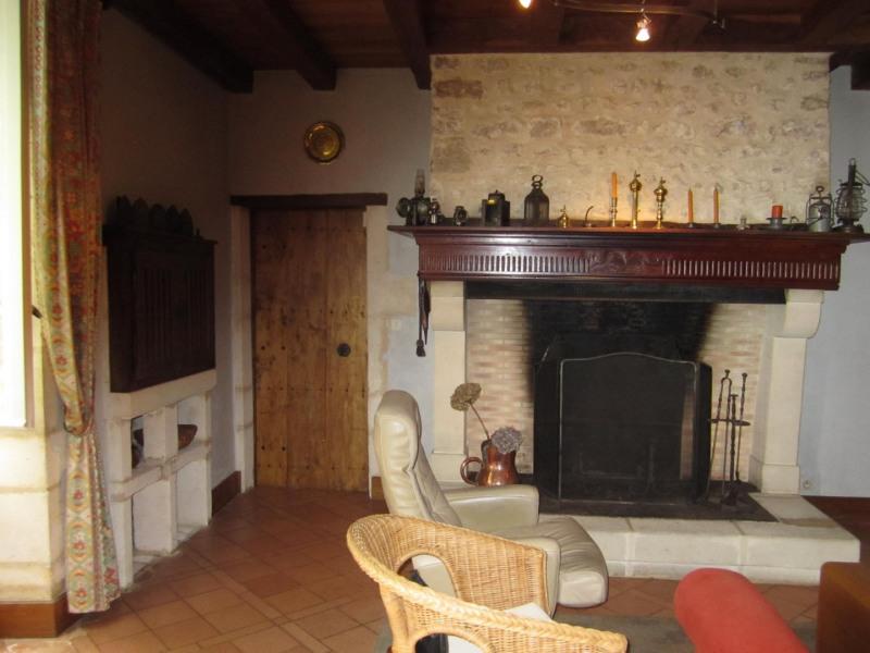 Vente maison / villa Barbezieux saint-hilaire 260000€ - Photo 8