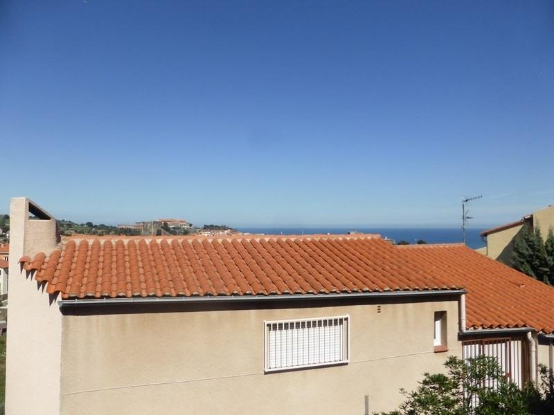 Location vacances appartement Collioure 264€ - Photo 2