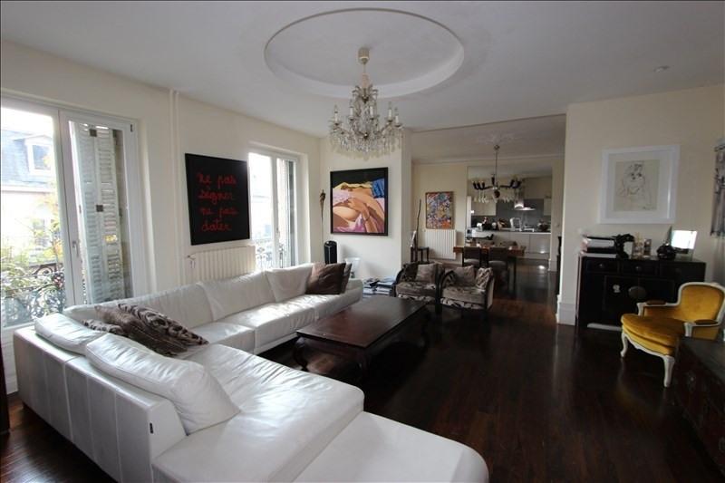 Vente de prestige appartement Strasbourg 790000€ - Photo 3