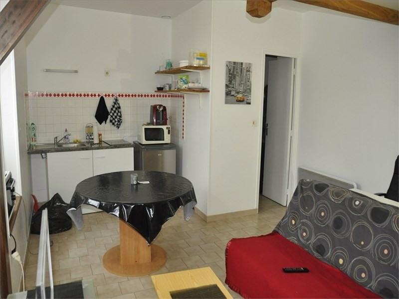 Rental apartment Soissons 385€ CC - Picture 4