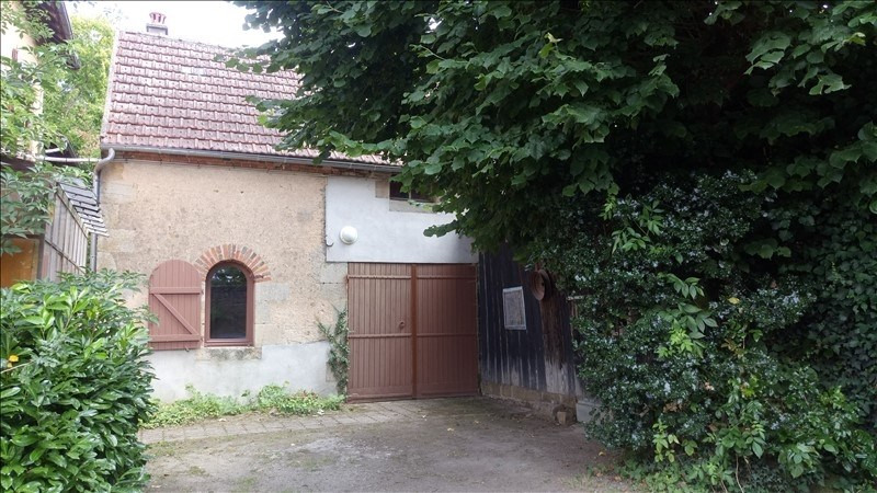 Sale house / villa Bourbon l archambault 146 000€ - Picture 4