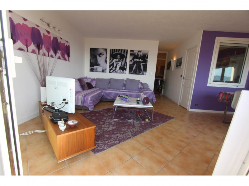 Location appartement Nice 980€ CC - Photo 4