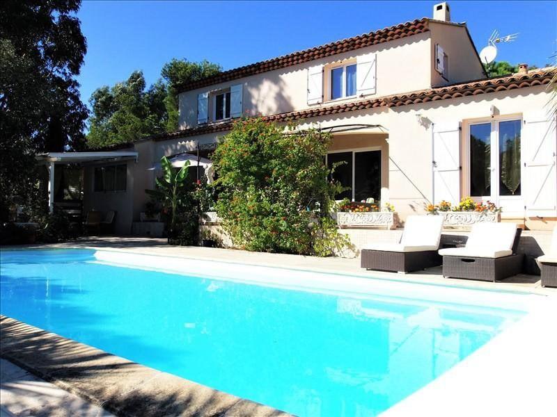 Vente de prestige maison / villa Giens 890000€ - Photo 3